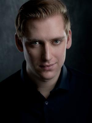 Jared Gerschwitz