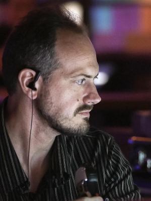 Tim Baron