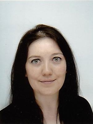 Deanna O'Reilly