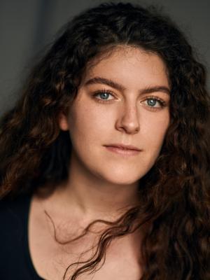 Amy Sherlock