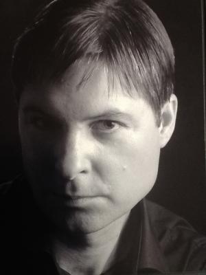 Simon Wheeler