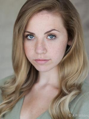 Jessica Gilmartin
