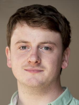 Eoin Bentick