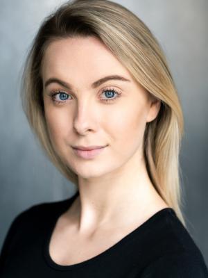 Sophie Montague