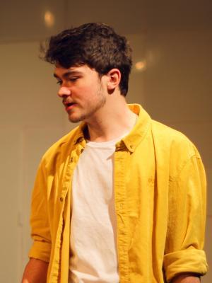 2019 Half and Half (Southwark Playhouse) · By: Saffia Kavaz