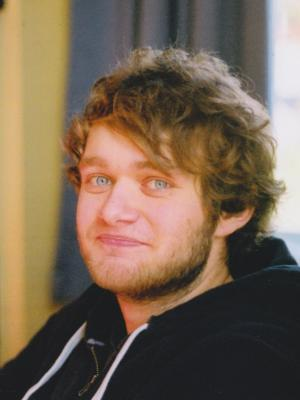 Isaac Porter