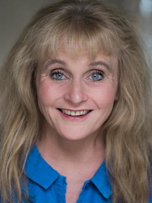 Sally Hyde Lomax