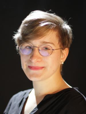 Olivia Mikulla
