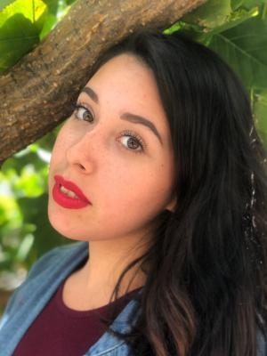 Marcella Cortez