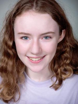 Emily Cavanah