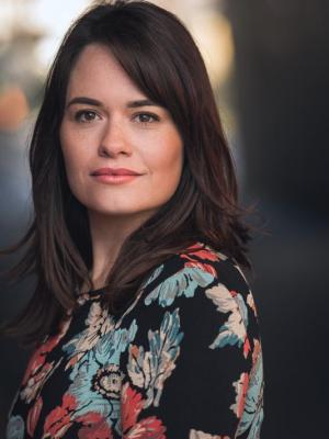 Carla Fraser
