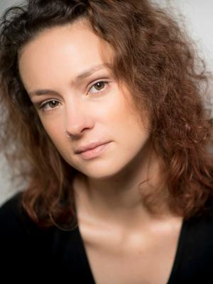 Phoebe Farrington