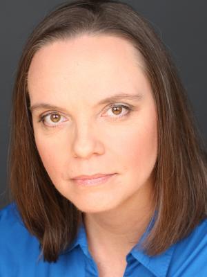 Kerstin Beckett
