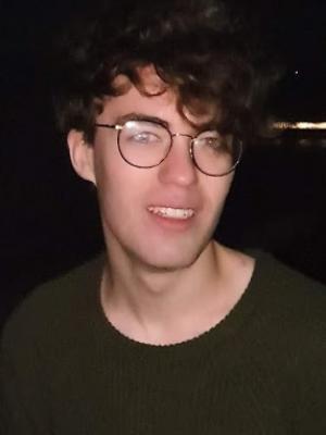 Jacob Barton