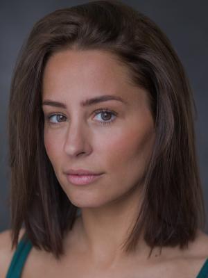Gabriella Ashcroft