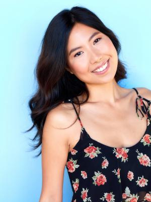 Monica Cho