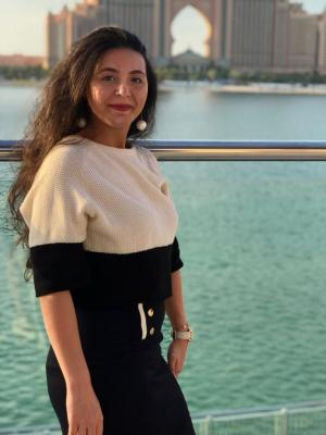 Maunda Ashour
