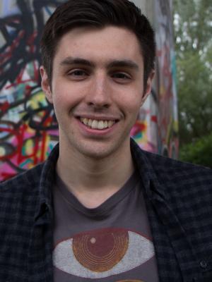 Patrick Rangeley-Wilson