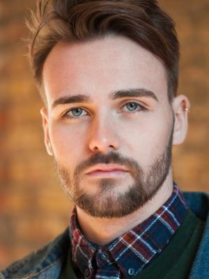 2018 Curtis Grime. Indie headshot. Artist/singer/university student roles · By: Josh Silverlock