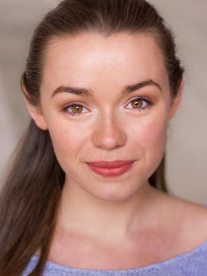 Johanna Pearson-Farr