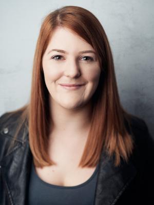 Amy Morgan