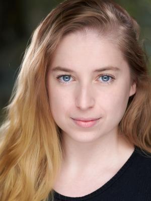 Abigail Staker