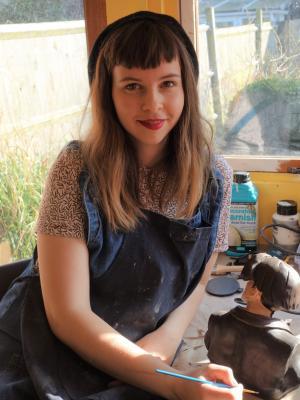 Sarah-Jane Roberts