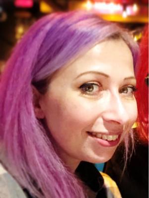 Carla Levin
