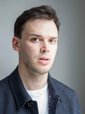 Rhys Whomsley