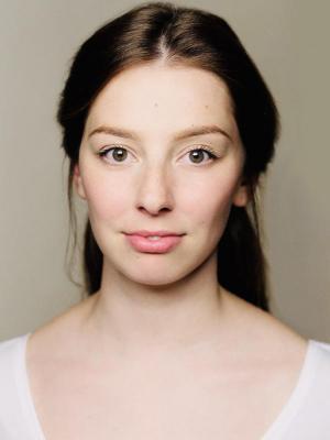 Alexandra Ryall