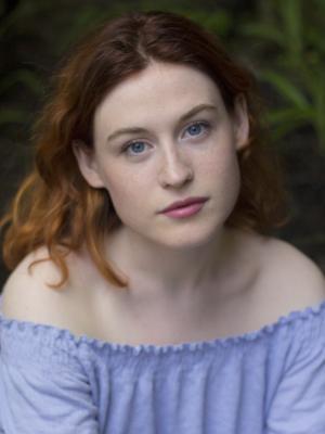 Hannah Raine