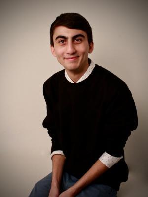 Ibraheem Hamirani