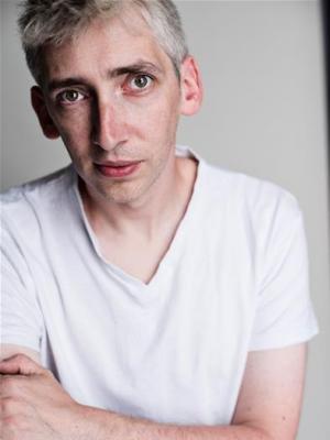 Anthony Cozens