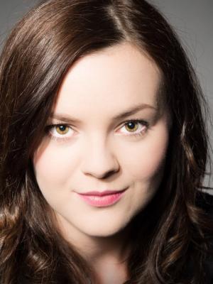 Meg Nellie