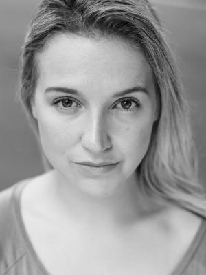 2018 Leanne Shorley Headshot · By: Polly Boycroft-Brown