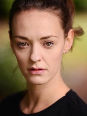 Emma Weyman