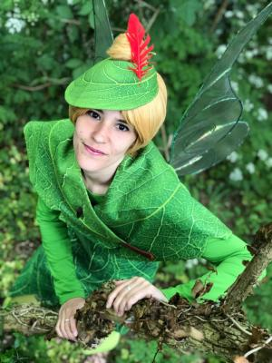 2019 Tinkerbell 2 · By: Victoria Ruskin