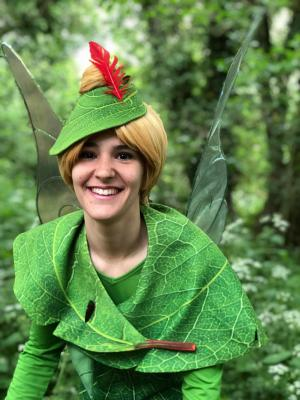 2019 Tinkerbell 3 · By: Victoria Ruskin