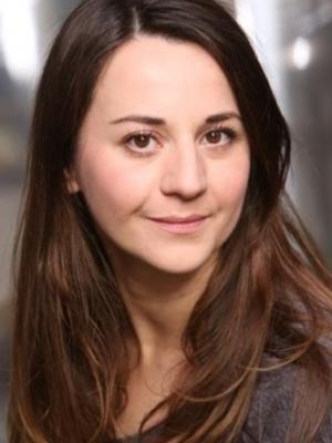 Lizzy Bassham