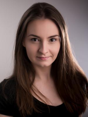 Anna Bogos