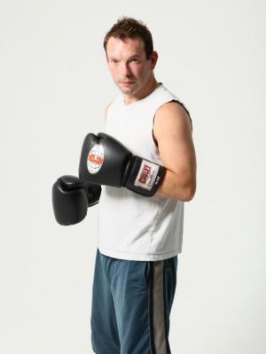 2018 Boxing · By: Gaz de Vere