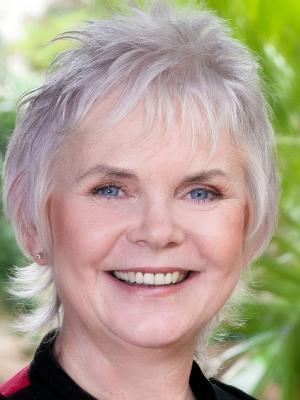 2019 Susan Graham · By: Sheila Burnett