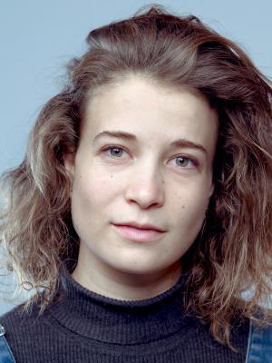 Elsa Tarlton