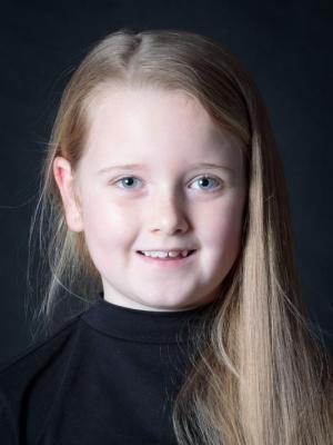 Lily Amanda Walters