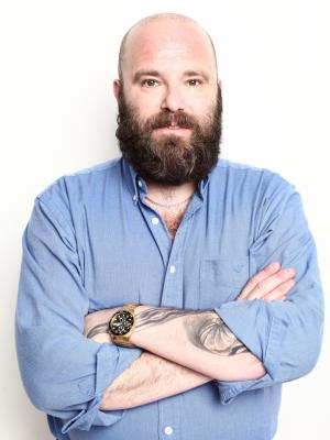 Tobias Lindqvist
