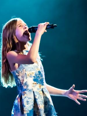 2019 Scarlett Rousset Young Singer of the Year  2019 British Theatre Academy · By: Eliza Wilmot