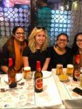 2018 On Assignment - Kolkata w/ Roshni Khatri, Greta Rico and Ranita Roy · By: Roshni Khatri
