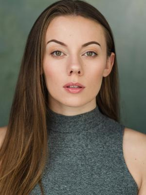 Amber Jarman-Crainey