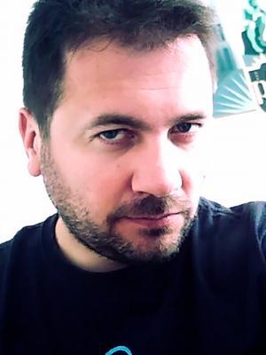 Claudio Hernandez