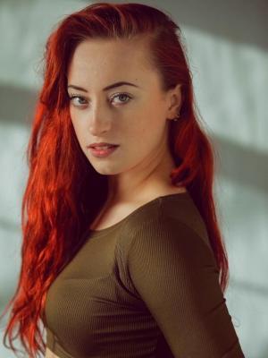 Ellie Wilson